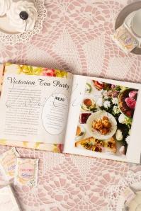Style Me Vintage 10088 Tea Parties book 20191112 023W