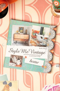HOME A Practical And Inspirational Guide To Retro Interior Design