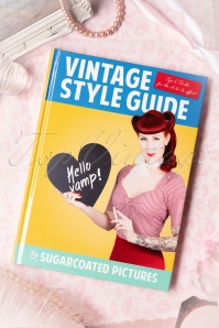 Sugarcoated Pictures Vintage Style Guide