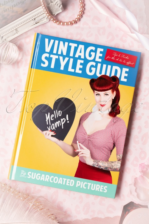Sugarcoated Pictures 21166 Vintage Style Guide 20191105 003W