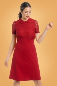 Vive Maria 30086 Red Day Dress 20190710 020LW