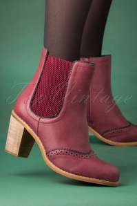 Banned 29250 Burgundy Betty Does Red 20190911 004 W
