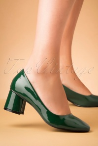 Banned 29255 Green Heels The Modernis 20190911 003 W