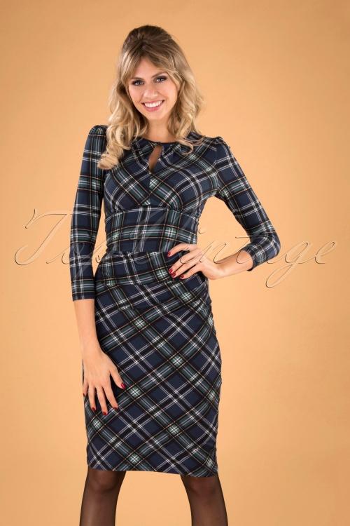 Vive Maria 30076 British Tea Dress20190627 040MW