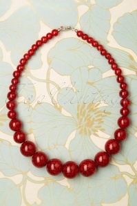 Splendette 33071 Red Glitter Necklace 191220 005 copy21