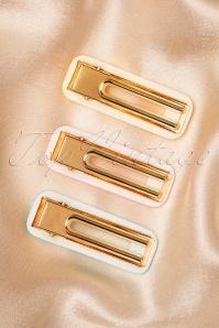 Darling Divine 33423 Haarspeldjes Hair Clip Multi Pink Green Blue Yellow 200102 020 W