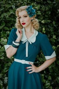 MissCandyfloss 33272 Ella Collaboration Swing Dress 20200106 021L