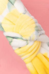 Darling Divine 33420 Hairband Citrus White 20200106 007