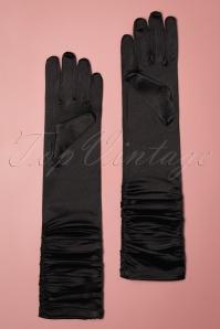 Darling Divine 33429 Handschoenen Black20200108 005W