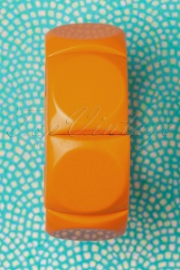 Darling Divine 33412 Braclet Orange 70s 20200106 007 W