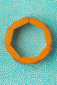 Darling Divine 33412 Braclet Orange 70s 20200106 003 W