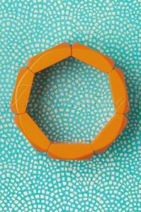 Darling Divine 33412 Braclet Orange 70s 20200106 003 W