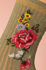 Marcmarcs 30585 Olive socks 01092020 003W