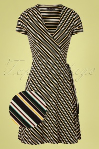 King Louie 31714 Alinedress Wrap Stripes Gelati 20191210 003Z