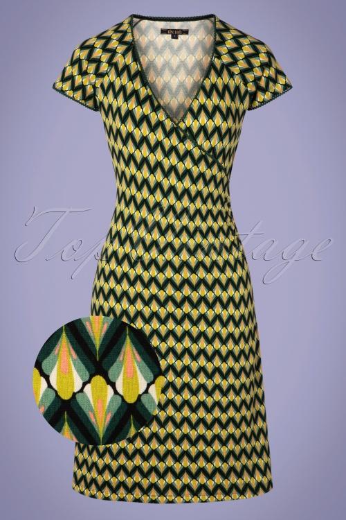 King Louie  31746 Cross Dress Namaste Spar Green 20191202 003Z