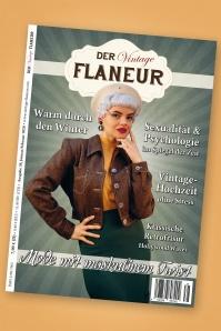 Der Vintage Flaneur Uitgave 38, 2020