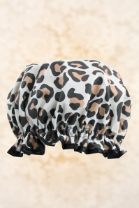 Showercap in Leopard