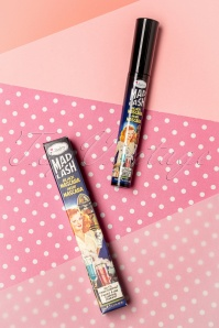 The Balm 30209 Mad Lash Mascara in Black 01212020 008W