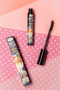Mad Lash Mascara in Black