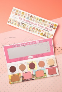 The Balm 30222 In The Balm Of Your Hand Palette Volume 2 01212020 002W