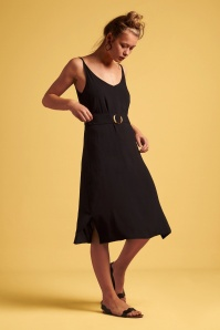 KingLouie 31789 Nadya Verona Dress in Black 20200130 020L
