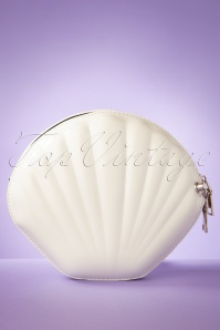 Darling Divine 33393 Shoulderbag Shell White 01292020 008 W