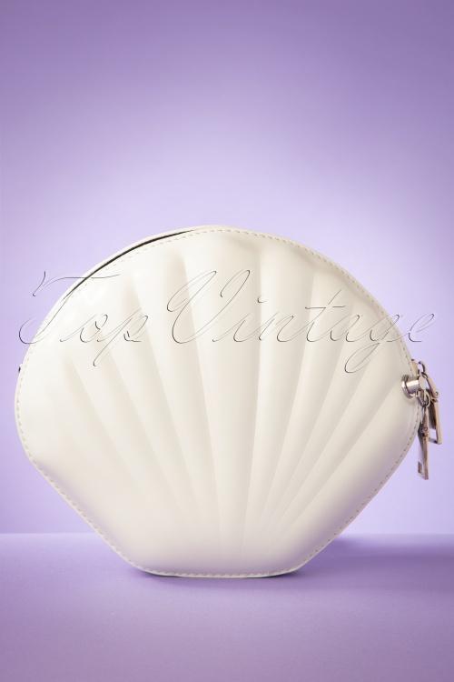 Darling Divine 33393 Shoulderbag Shell White 01292020 008 W
