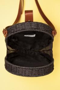Amici 32025 Handbag Coco Black 02052020 011