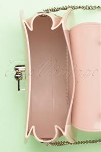 Darling Divine 33396 Handbag Pink Plastic 01292020 021 W