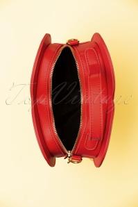 Lulu Hun 32705 Handbag Red Heart RockandRoll 01292020 013 W