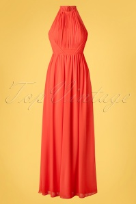 Little Mistress 32246 Maxidress Red Salsa 02062020 004W
