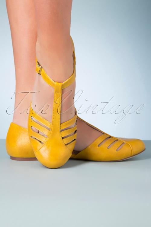 Bait Footwear 33456 Eddie Mustard 060220 016 W
