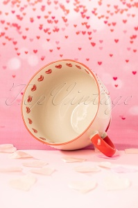 Sass and Belle 33481 Love Heart Mug 02112020 009W