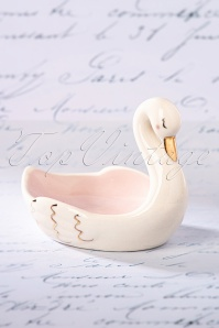 Sass and Belle 33473 Freya Swan Trinket  Dish 02112020 002W