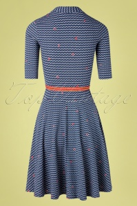 Blutsgeschwister 31891 Swingdress Blue Sea 20200210 007 W