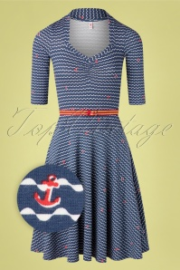 Blutsgeschwister 31891 Swingdress Blue Sea 20200210 003 Z