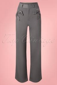Vixen 33014 Pants Gail Bow 20 005 W
