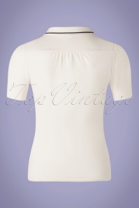 Blutsgeschwister 31923 Jersey White Rose 10022020 007W