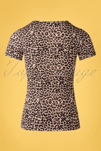 Vive Maria 32238 Tshirt Wild Leopard 20200212 007W