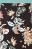 Vive Maria 32243 Pencilskirt Honolulu Black Floral 20200212 001V