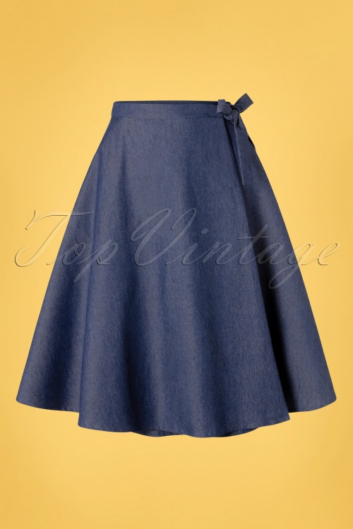 Banned 33108 Sweet Sail Wrap Skirt 11072019 002W