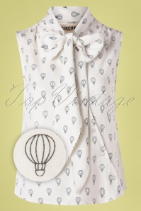 Circus 31443 Top White Balloon Cream Tie 10292019 003 Z