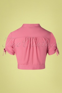 Banned 33092 Top Pink 20 013 W