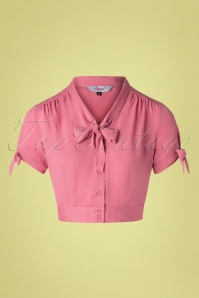 Banned 33092 Top Pink 20 003 W