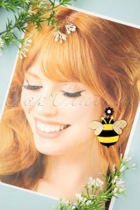 Collectif 31843 Earrings Baublebee 20200217 018W