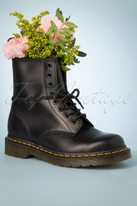 Dr Martens 31973 Boots Greasy Black 200219 020 W