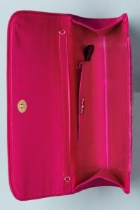 Ruby Shoo 31482 Tirana Fuchsia 02 020 W