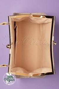 Ruby Shoo 31488 Toulouse Creme 02 019 W