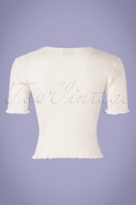 Campania Fantastica 32303 Jersey Jumper White 200226 006W