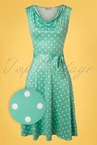 Vintage Chic 33360 Biscay Green 200227 012Z